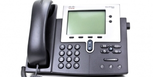 Cisco Unified IP Phone 7942G